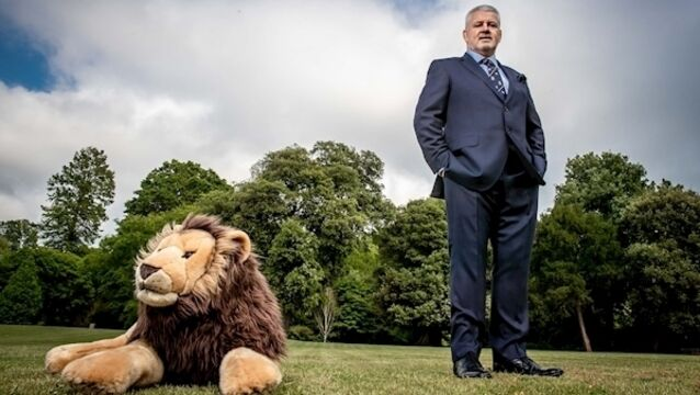 Gatland rescued Lions brand, now to protect it