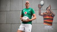 Devin Toner fit and ready for World Cup