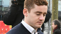Rape Crisis Centre claims Paddy Jackson has not shown his attitude towards women has changed