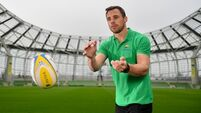 Tommy Bowe: Six Nations Defeat to Wales rattled us