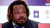 Vice-captain Bastareaud dropped from France World Cup squad