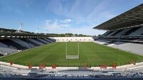 Páirc in the frame to host Munster-Leinster rugby clash