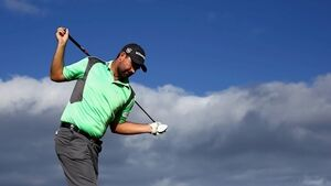 Pádraig Harrington is primed and ready for Irish Open