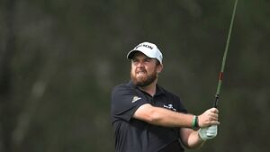 Shane Lowry makes fine start in Canada
