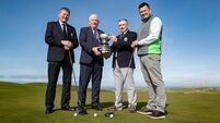 Increased prize fund for Kerry Scratch Cup