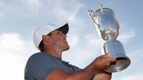 Brooks Koepka baffled by lack of recognition for major run