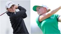 Leona Maguire and Stephanie Meadow qualify for 2019 US Women's Open