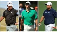 Tee times and all you need to know about the Irish trio looking for US Open glory