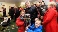 Read brings down Crusaders curtain in style as O'Gara bids farewell
