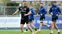 Sexton back as Leinster bid to 'turn it on' for Toulouse