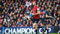 O'Driscoll: Beirne 'milking' penalty 'not a good look for our game'