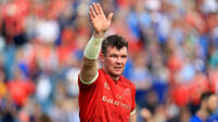 Munster name team for final home game in Cork
