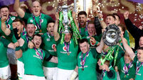 'It feels like the right time' - Rory Best to retire after Rugby World Cup