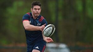 Munster make 11 changes as Van Graan rotates squad