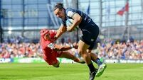 Leinster rise impressively to the occasion on Easter Sunday