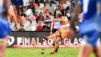 Schoeman shines as Cheetahs see off Dragons