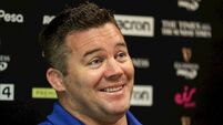 Fogarty: If we had beaten Saracens would we be talking about a weakened squad?