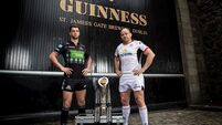 Glasgow Warriors' swords sharpened ahead of Ulster semi-final