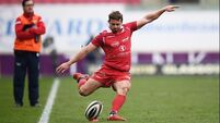 Scarlets keep play-off hopes alive after thrashing Zebre