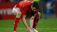 Jones set to extend Munster role