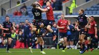How small details and tireless toil sealed semi for Munster
