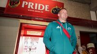 Munster rebuilding dented pride, says Ryan