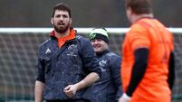 Jean Kleyn: Big gains for Munster come in small margins