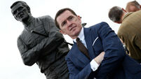 'The need becomes a greed' - AP McCoy on the psychology behind winning