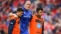 Devin Toner to miss Pro14 final