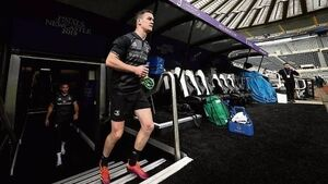 Sexton remains Leinster's North Star in Euro odysseys