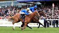 Blue Point completes remarkable Royal Ascot double
