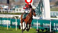 Tiger Roll retains Aintree Grand National with stunning performance