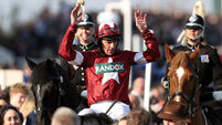 Tiger Roll features among 69 contenders for Grand National glory