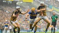 You have been around for hurling's most glorious decade. Rejoice and be glad