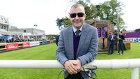 The Daragh Ó Conchúir Interview: Pat Smullen finally OK with being a non-runner