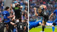 Uncapped Glasgow duo make Scotland World Cup training squad