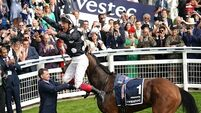 Frankie Dettori headlines tomorrow's Killarney card