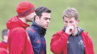 Flannery and Jones to leave Munster after declining contract offers