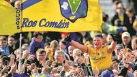 Could Cavan match fever of Rossies, the maddest of them all?