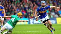 Tipp have enough TNT up top to cover loss of bulldozer Bonner