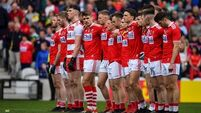 In at the deep end but Cork must not forget the bigger picture