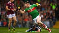 Whisper it but maybe Gaelic football has cured itself