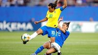 Marta's call to value it more