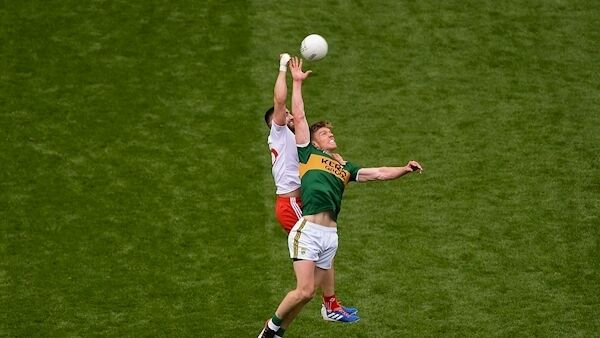 Tommy Walsh. Picture: Sportsfile