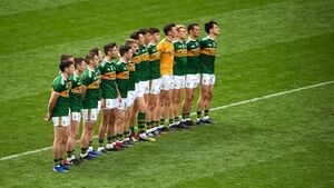 Underdogs against the Dubs? That view won't be shared by anyone in the Kerry camp