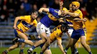 We'll know more about Tipp if they can survive the Ennis inferno