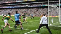 Both Dublin and Kerry can lay claim to the Big Mo