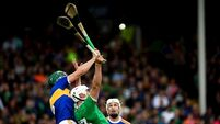 Tipperary's sharpness on show from the warm-up, but was this Limerick's phoney war?