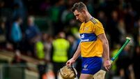 I'd ask each Clare player: Will you let a Cork man outwork you?