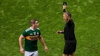 O'Brien and Gough matters will keep Kerry busy